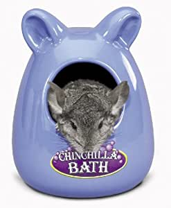 Large Chinchilla Ceram...