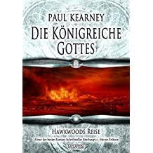 Die Königreiche Gottes 1: Hawkwoods Reise