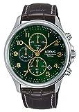 LORUS Reloj de Pulsera RM361DX9