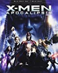 X-Men: Apocalipsis (Blu-ray 3D) [Blu-...