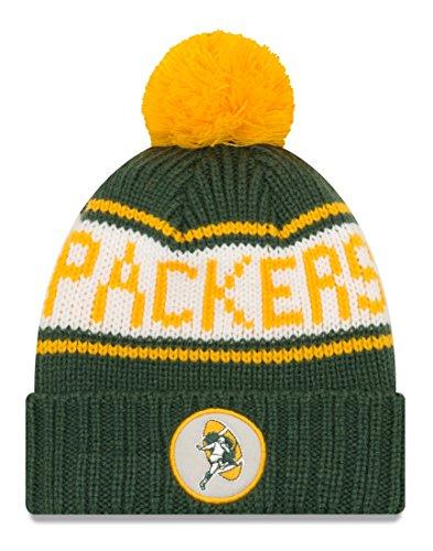 Green Bay Packers New Era NFL 9Twenty Historic