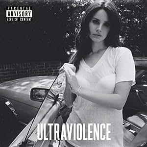 Ultraviolence - Coffret Super Deluxe (1 CD + 2 Vinyles + Photos)