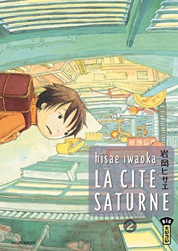 la cité saturne n° 2 La cite saturne