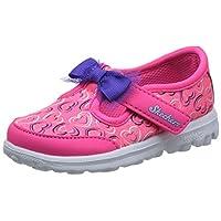 Skechers Kız Go Walk Flutter Fabulous Bebek Ayakkabı
