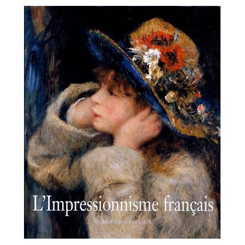 L'IMPRESSIONNISME FRANCAIS