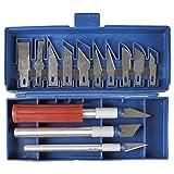 Cogex 60946 - Kit de herramientas para modelismo