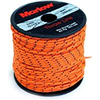 Marlow Excel Throwline - 50mtr length - 2mm diameter. by Marlow Ropes