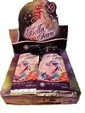 Nici Bella Sara Karton / Display mit 24 Kartenpäckchen