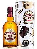 Chivas Regal 12 Anni Blended Scotch Whisky - 700 ml