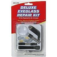 Preisvergleich für ACULIFE 400527 Brillenreparatur Set