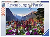 Flowery Mountain 3000 PC Puzzle
