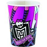 Amscan - Cubertería para fiestas Monster High (RM552247)
