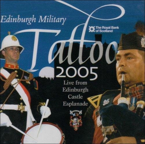 Edinburgh Military Tattoo 20 - Tattoo Edinburgh Military