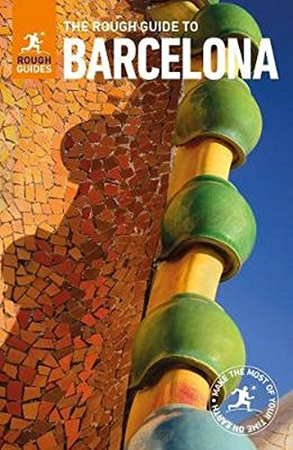The Rough Guide to Barcelona par Rough Guides
