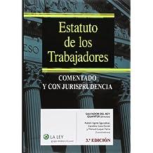 Estatuto de los trabajadores (La Ley - 3ª ed. - 2013)