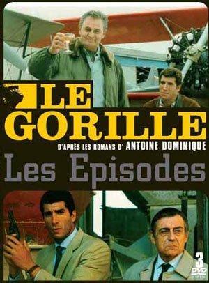 Le gorille - Digipack [FR Import]