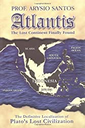 Title: Atlantis The Lost Continent Finally Found