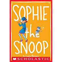 Sophie #5: Sophie the Snoop (English Edition)