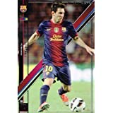 Panini Football League/ PFL01-055/ Fc Barcelona/ St/ Lionel Messi by Panini