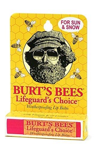 burts-bees-lifeguards-choice-lip-balm-015oz-425g-by-burts-bees