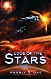 Edge Of The Stars by Andria Stone