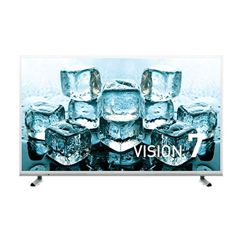TELEVISOR 49 VLX7850WP Blanco UHD STV WiFi NETF GRUNDIG