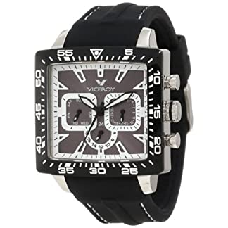 Reloj Viceroy Fun Colors 432101-15 Unisex Negro