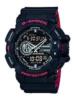 Reloj CASIO para Hombre GA-400HR-1AER de CASIO