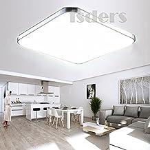 vingo w led moderno lmpara panel lmpara de energa de techo lmpara calidad alta ahorro de energa lmpara lmpara de techo cocina de cocina