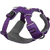 Ruffwear 30501-501M Front Range Hunde, geschirr, M, tilsandia purple