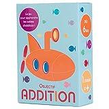 OBJECTIF ADDITION - Jeu éducatif pour apprendre les tables d'addition