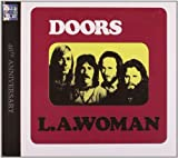#6: L.A. Woman (40th Anniversary Edition)