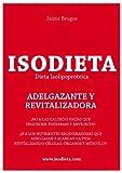 Image de ISODIETA: Adelgazante y Revitalizadora: Dieta Isolipoproteica
