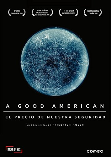 A Good American (documental) [DVD]