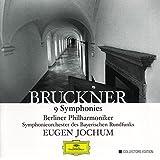 Bruckner: Symphonies 1-9 (DG Collectors Edition)