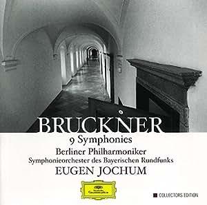 Bruckner: Symphonies Nos.1