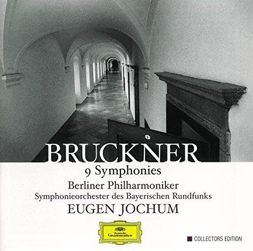 BRUCKNER - Jochum - 9 Symphonies