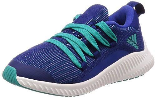 finest selection 9f5c5 dea77 Adidas Fortarun X K, Zapatillas de Running para Niños, Azul (Mystery Ink  F17