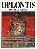 Oplontis - Villa Poppea (Deutsche Ausgabe) -
