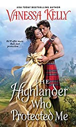 The Highlander Who Protected Me (Clan Kendrick)