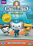 Octonauts - To the Gups [DVD]