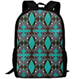 TTmom Cartables,Sac à Dos Loisir, Backpack Adult Lovely Cora Unique Shoulders Bag Daypacks