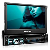 XOMAX xm-dtsb925 Car Media Receiver – Car Media Receivers