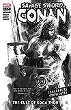 The Savage Sword of Conan (Ed. N&B)