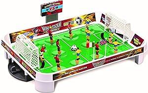 Villa Giocattoli-Futbolín Mini Stadium Soccer Pro-Fútbol Futbolín Futbolín, 1010