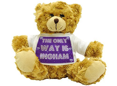 the-only-way-is-ingham-plush-teddy-bear-22cm-high-approx
