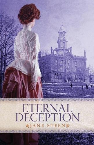 Eternal Deception (The House of Closed Doors)