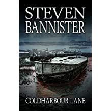 Coldharbour Lane: The 5th Allie St Clair Mystery Thriller (Black Mystery Series)