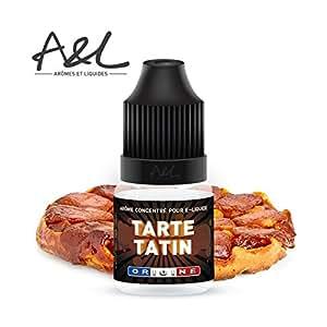 Arôme Tarte tatin A&L (7ml) -