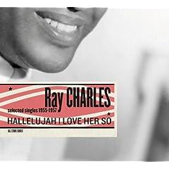 Saga All Stars: Hallelujah I Love Her So / Selected Singles 1955-1957